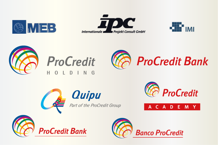 ProCredit Holding